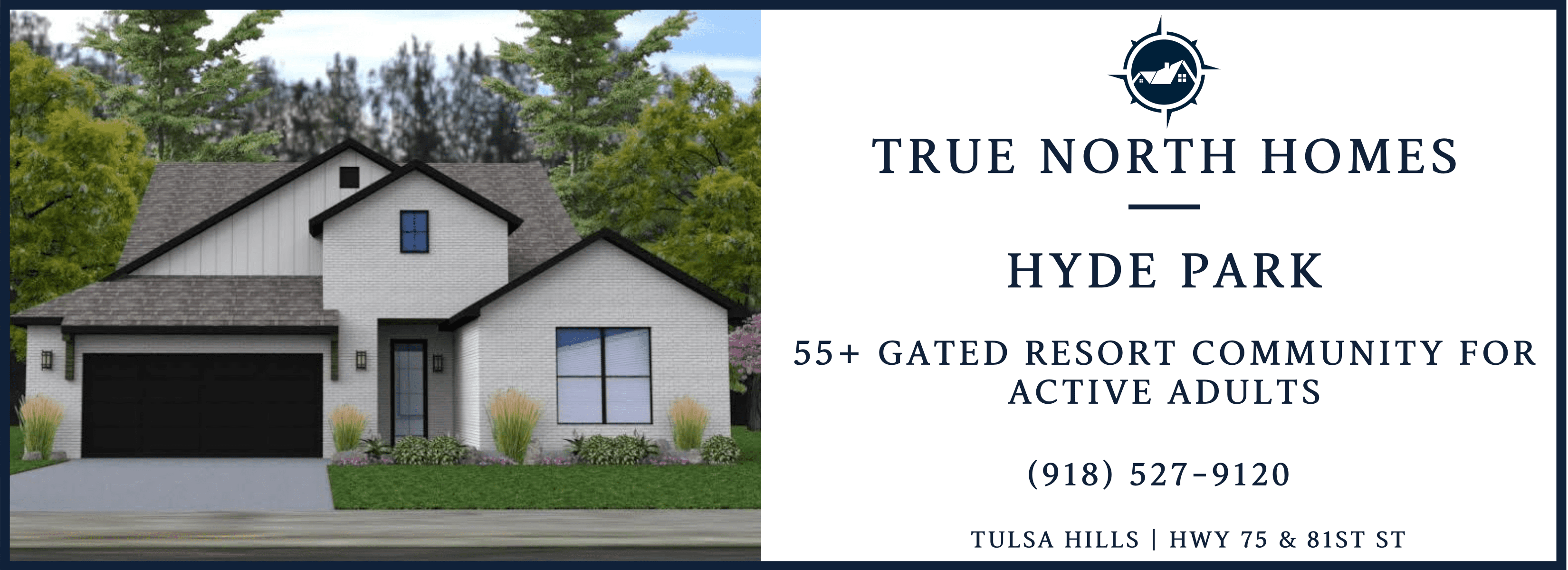 hyde park true north homes